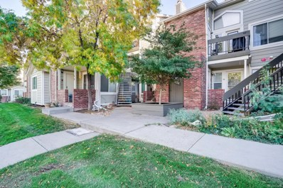 5620 W 80th Place UNIT 65, Arvada, CO 80003 - #: 7808034