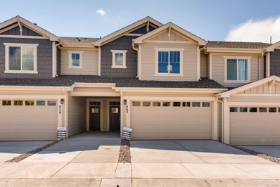 859 Marine Corps Drive, Monument, CO 80132 - #: 7808987