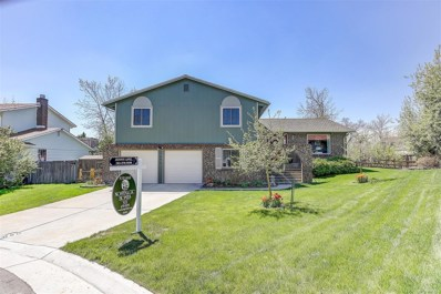 7032 W 82nd Place, Arvada, CO 80003 - #: 7817670