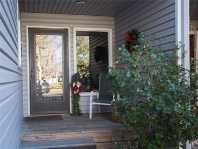 1951 28th Avenue, Greeley, CO 80634 - #: 7831387