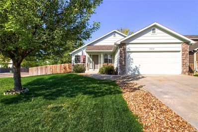 5401 Wolf Street, Frederick, CO 80504 - #: 7839405