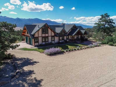 2600 Fka 200 Pheasant Loop, Westcliffe, CO 81252 - #: 7851890