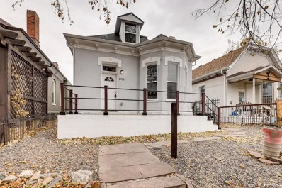 2915 W 27th Avenue, Denver, CO 80211 - #: 7870845