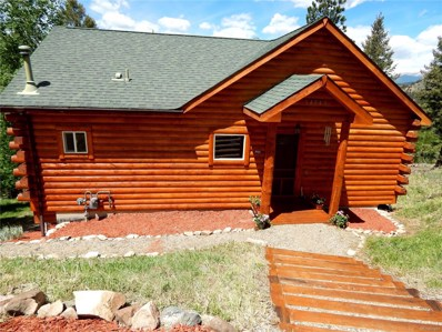 34943 Whispering Pines Trail, Pine, CO 80470 - #: 7898346