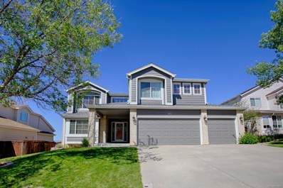 415 Bexley Lane, Highlands Ranch, CO 80126 - #: 7931730