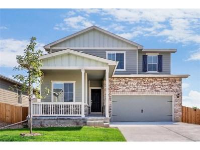 4227 E 95th Drive, Thornton, CO 80229 - #: 7936951