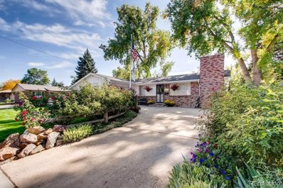10640 W 62nd Place, Arvada, CO 80004 - #: 7939694
