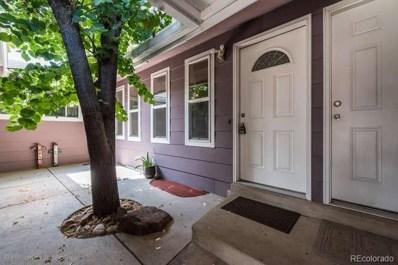 5165 Santa Clara Place, Boulder, CO 80303 - #: 7943826