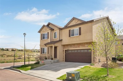 11625 Hibiscus Lane, Colorado Springs, CO 80921 - #: 7948164