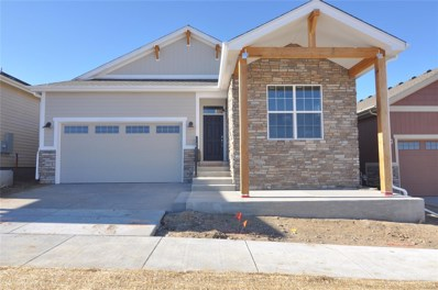 11518 Colony Loop, Parker, CO 80138 - #: 7960011