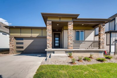 601 W 173rd Place, Broomfield, CO 80023 - #: 7974173