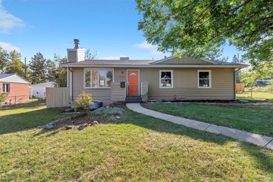 4196 S Cherokee Street, Englewood, CO 80110 - #: 8016700