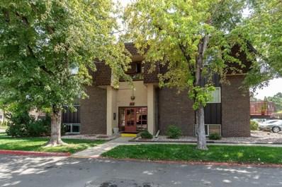 7755 E Quincy Avenue, Denver, CO 80237 - #: 8021250