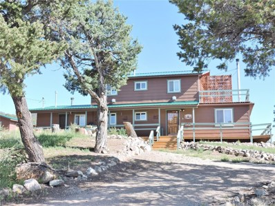 3927 Winding Road, Fort Garland, CO 81133 - #: 8044199