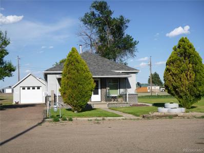 404 Iowa Avenue, Seibert, CO 80834 - #: 8053910