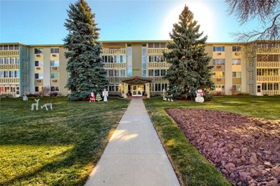 9180 E Center Avenue, Denver, CO 80247 - #: 8071146