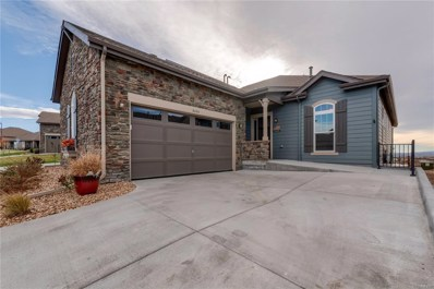 8614 Rogers Way, Arvada, CO 80007 - #: 8071563