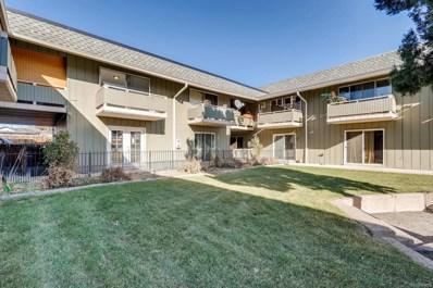 9925 W 20th Avenue, Lakewood, CO 80215 - #: 8096033