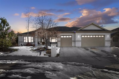 15888 W 62nd Place, Golden, CO 80403 - #: 8114727
