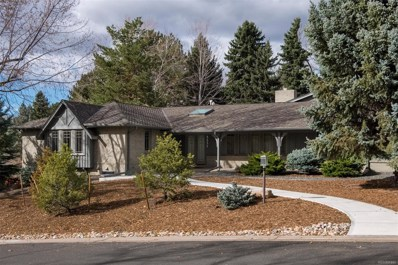 5231 Sanford Circle, Englewood, CO 80113 - #: 8185840