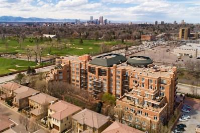 2400 E Cherry Creek South Drive, Denver, CO 80209 - #: 8190246