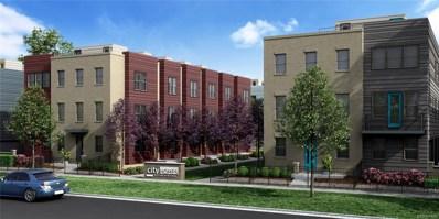 1256 W 11th Avenue, Denver, CO 80204 - #: 8194671