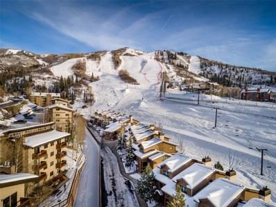 2355 Ski Time Square Drive UNIT 221-4-30, Steamboat Springs, CO 80487 - #: 8201213