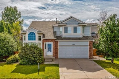 20990 Omaha Avenue, Parker, CO 80138 - #: 8227373