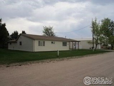 29219 County Road X, Snyder, CO 80750 - #: 8239818