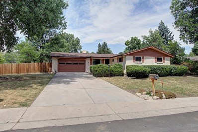 2005 Yarrow Street, Lakewood, CO 80214 - #: 8248964