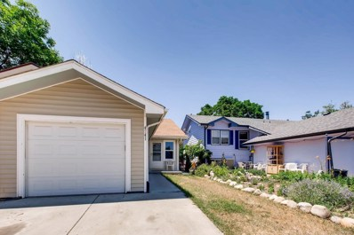 4741 S Clay Court, Englewood, CO 80110 - #: 8249942