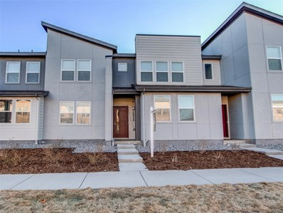 16028 E Elk Drive, Denver, CO 80239 - #: 8259286