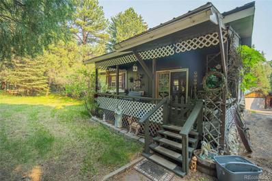 787 County Road 46, Howard, CO 81233 - #: 8315827
