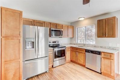 9551 Joyce Lane, Highlands Ranch, CO 80126 - #: 8328246