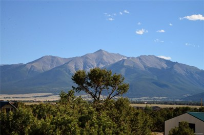 31350 Cr 384-B, Buena Vista, CO 81211 - #: 8382325