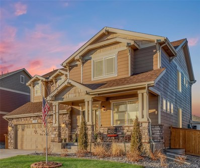 1201 W 170th Avenue, Broomfield, CO 80023 - #: 8391649