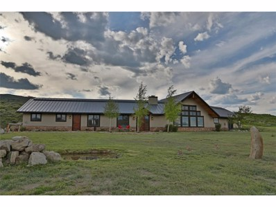 1540 County Road 565, Granby, CO 80446 - #: 8405238