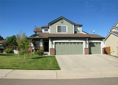 11700 Snowcreek Lane, Parker, CO 80138 - #: 8409799