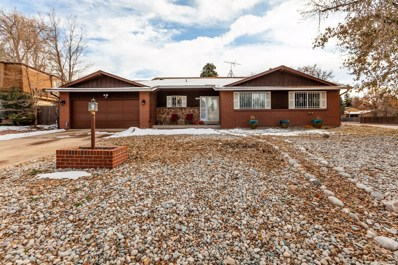 12106 E Louisiana Drive, Aurora, CO 80012 - #: 8415573
