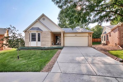 4811 Greenwich Drive, Highlands Ranch, CO 80130 - #: 8424503