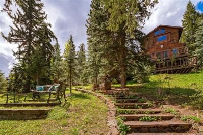 10835 Belvidere Avenue, Green Mountain Falls, CO 80819 - #: 8429260