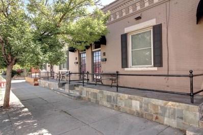 14 E Bayaud Avenue, Denver, CO 80209 - #: 8430138