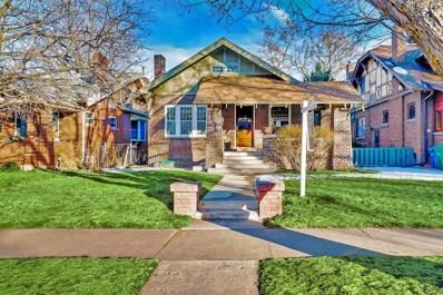910 Steele Street, Denver, CO 80206 - #: 8434655