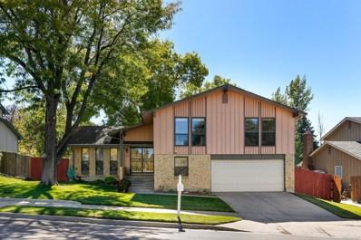 8702 E Mansfield Avenue, Denver, CO 80237 - #: 8472985