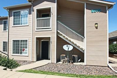 3845 Canyon Ranch Road, Highlands Ranch, CO 80126 - #: 8497957
