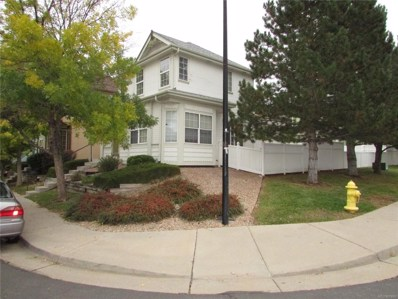 1684 S Buckley Circle, Aurora, CO 80017 - #: 8502836