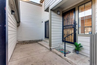 7925 W Layton Avenue, Denver, CO 80123 - #: 8515934