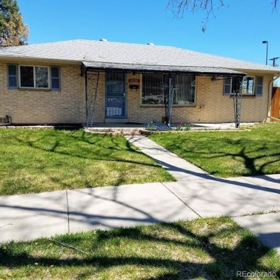2690 S Lowell Boulevard, Denver, CO 80219 - #: 8518951