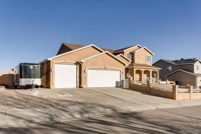 447 Assay Court, Colorado Springs, CO 80905 - #: 8524770
