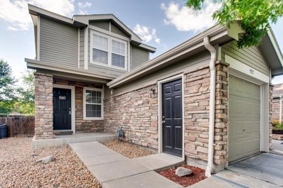 9257 Welby Road Terrace, Thornton, CO 80229 - #: 8546066